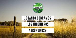 """Resultados Encuesta """"Sueldos / Honorarios de Ingenieros Agrónomos"""""""